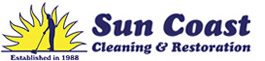 Suncoast Cleaning and Restoration